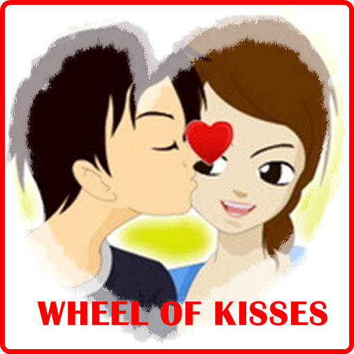 Wheel of Kisses