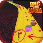 Epic Thing Runner