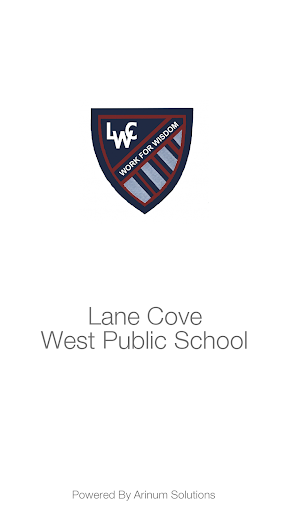 Lane Cove West Public School