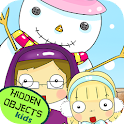 Emma and the Snowman icon