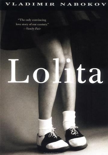 Vladimir Nabokov. Lolita