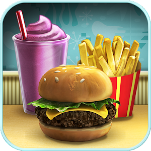 Burger Shop FREE for PC and MAC