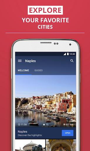 Naples Premium Guide