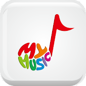 myMusic 線上音樂(平板專用)