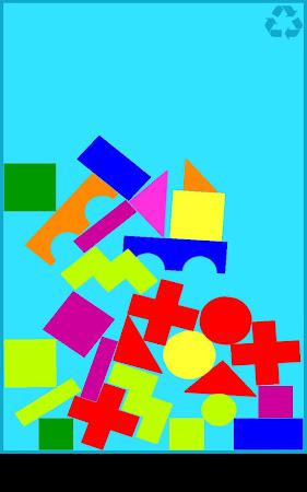 Colorful Blocks for Infant 1.5 screenshot 513297