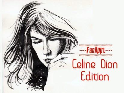FanAppz - Celine Dion Edition