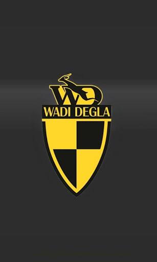 Wadi Degla Demo