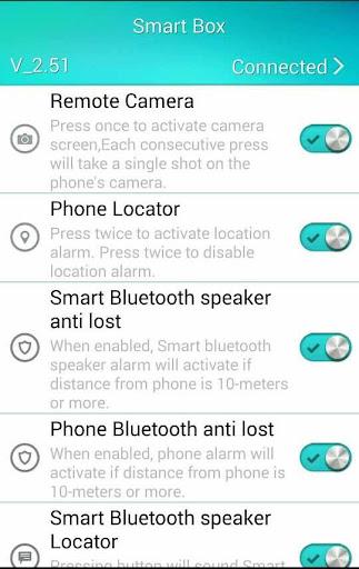 BT Smart Box