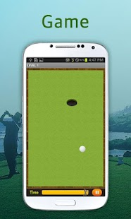 The Golf - screenshot thumbnail