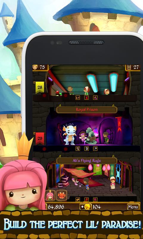 LIL' KINGDOM screenshot #6