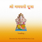 Ganesh Puja App
