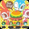 Skip Bunny Big Burger_SQTheme logo