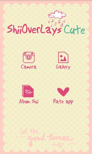 Sticker ShiiOverlays Emoji