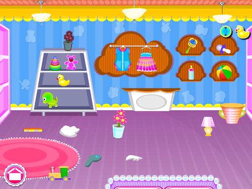 Newborn twins girls games 8.0.2 screenshots 6