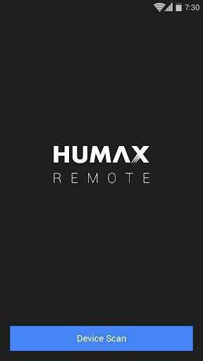HUMAX Playmote