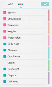 Buy Me a Pie! Grocery List Pro v1.8.11
