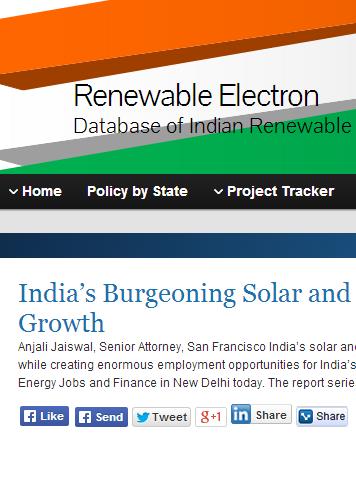 India Power Energy