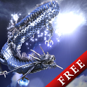 Blue Dragon Sky Trial icon