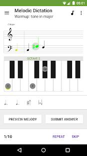 Perfect Ear 2- screenshot thumbnail