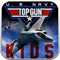 US Navy Top Gun Kids icon