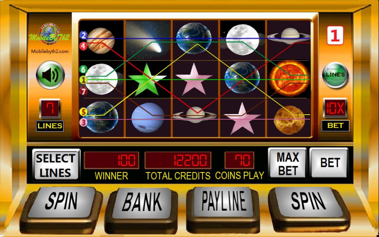 game slot machine 5 reels