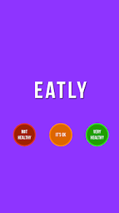Eatly · Weight Loss - screenshot thumbnail