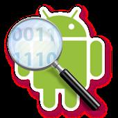 Phone Info: Serial, IMEI, Etc