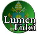 Lumen Fidei English Encyclical icon