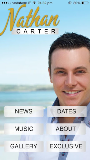 Nathan Carter App