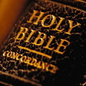The Holy Bible -- Free icon