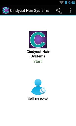 Cindycut Hair Systems