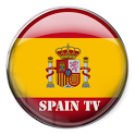 Online Spain TV LIVE icon