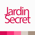 Jardin Secret icon