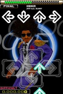 DanceDanceRevolution S - screenshot thumbnail