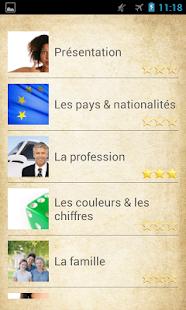 Learn French Easy ★ Le Bon Mot - náhled