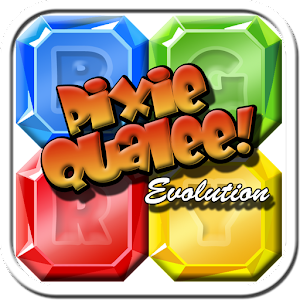 Pixie Qualee Evolution for PC and MAC