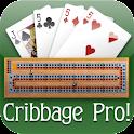 Cribbage Pro logo