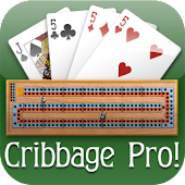 Game Cribbage Pro version 2015 APK