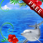 Dolphin -Larimar-Trial icon
