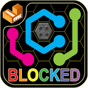 Hexic Link - Blocked icon