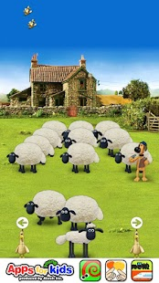 Shaun the Sheep A warm day