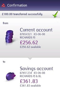 NatWest Offshore - screenshot thumbnail