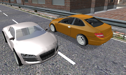 Real D Car Racing Game Android Apps On Google Play - Audi car 3d