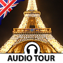 Tour Eiffel, Official Guide logo