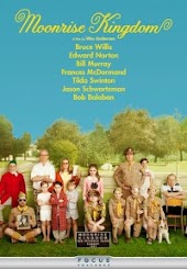 MOVIE: Moonrise Kingdom
