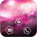 Galaxy Art Go Locker icon