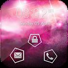 Galaxy Art Go Locker icon