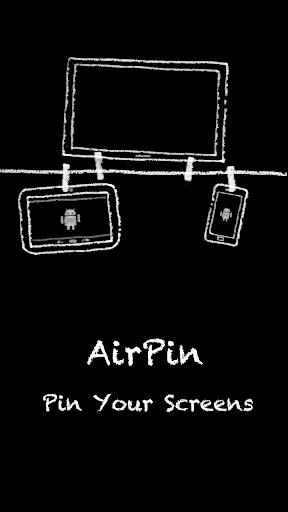 DLNA UPnP Sender - AirPinCast