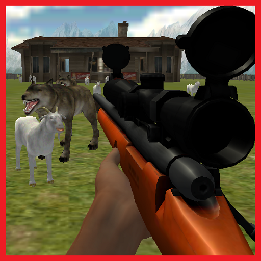 狼攻擊:農場 LOGO-APP點子