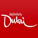 Definitely Dubai icon